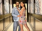 Gauahar Khan said that she and Zaid Darbar have a six-year age difference.