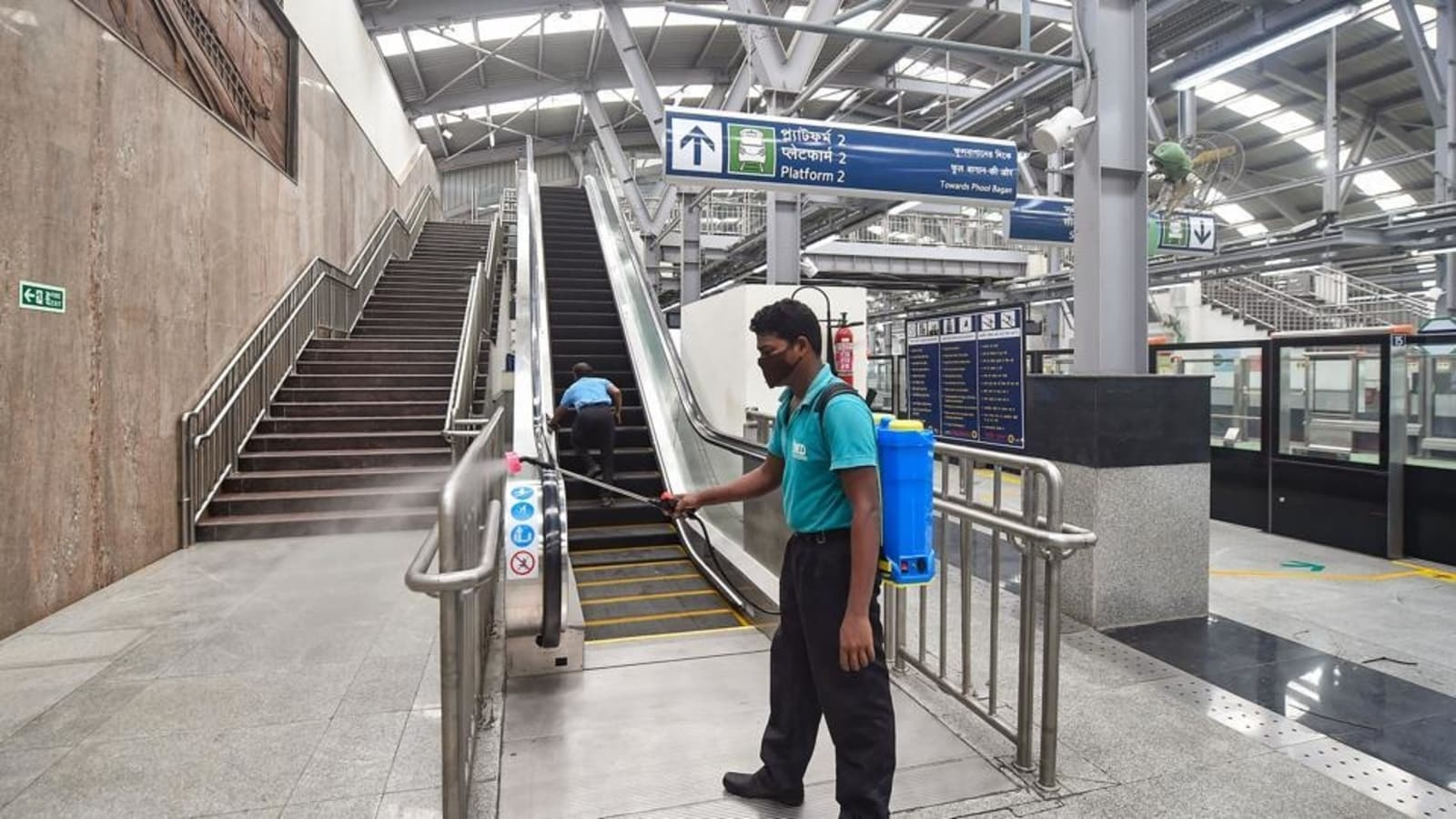 Kolkata Metro to run 10 additional services from Wednesday. Check timings here