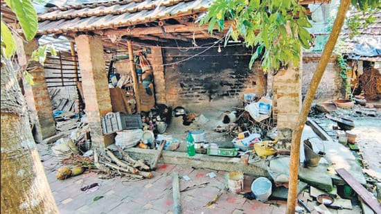 A three-member SIT is probing cases of arson and loot during the post-poll violence in West Bengal, under the court's supervision. (ANI)
