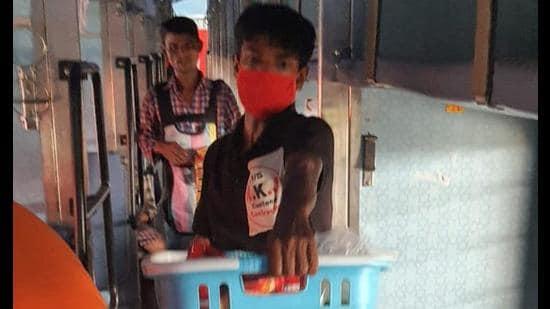 Illegal vendors caught (sourced)