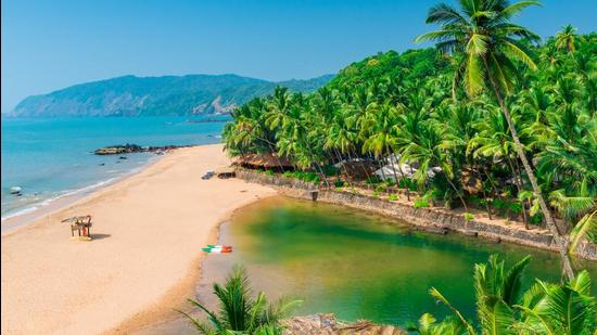 Earlier all persons entering Goa were required to produce a Covid negative certificate except those who had received their 2nd dose of Covid vaccine at least 14 days ago (Shutterstock)