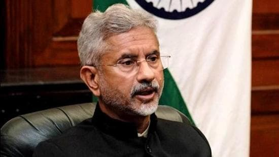 External affairs minister S Jaishankar said the world community must come together to create the 'best possible enabling environment' for helping the Afghan people and addressing challenges such as efficient logistics in the current situation