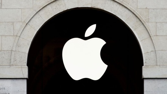 """Apple said it had """"rapidly"""" developed the update following Citizen Lab's discovery of the problem.(REUTERS)"""
