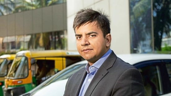 Chief executive Bhavish Aggarwal claimed this will be the world's largest women-only factory and the only such automotive manufacturing facility in the world.(Bloomberg)