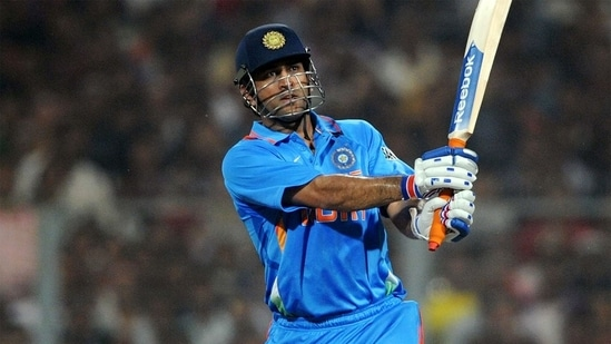 MS Dhoni(Getty Images)