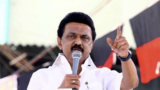 The Tamil Nadu Assembly on Monday adopted a bill to dispense with the National Entrance-cum-Eligibility Test (NEET) and provide for admission to medical courses based on Class 12 marks.(File Photo)