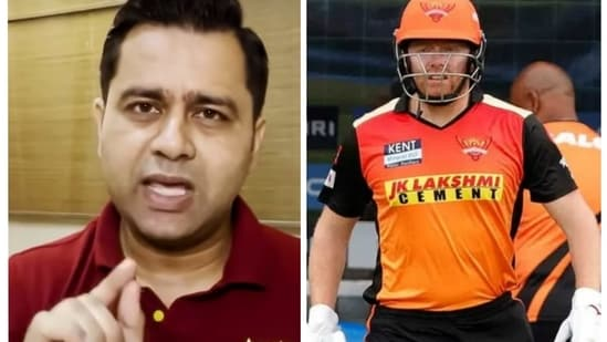 'Franchise that bought you feels cheated, betrayed': Aakash Chopra says 'IPL family doesn't forget' after mass England pullout(HT COLLAGE)