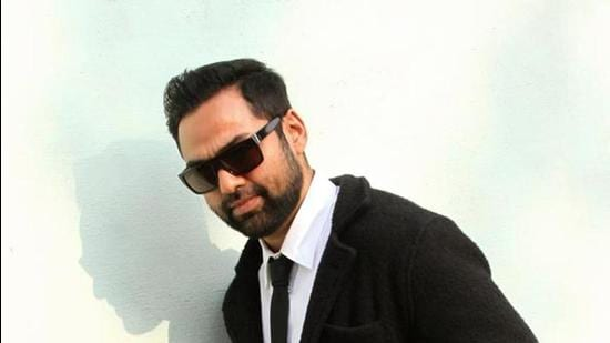 Actor Abhay Deol is excited to explore his career in the West (Raajessh Kashyap/ Ht City)