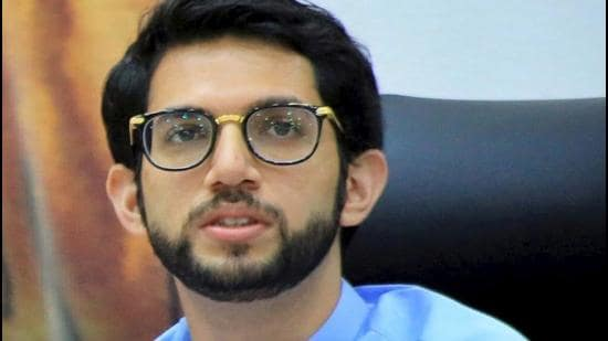 The online webinar, which happened to be organised by WRI (India) under the banner of 'Connect Karo' also marked the first public address on MCAP by state environment and climate change minister Aaditya Thackeray after the recent public consultations hosted by the Brihanmumbai Municipal Corporation (BMC), which ended on September 9. (HT FILE)