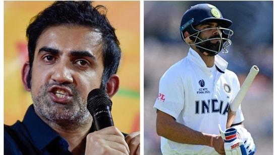 'There's going to be a different challenge for Kohli, he'll have to adjust': Gautam Gambhir