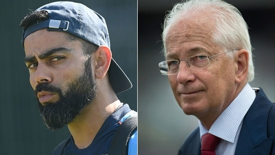 David Gower has a hunch that Indian players prioritised the IPL over playing the 5th Test.(Getty)
