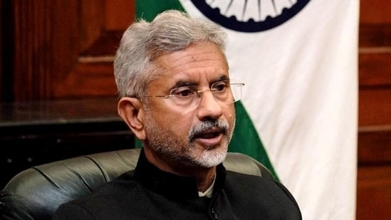 Union external affairs minister S Jaishankar will travel to Tajikistan this week to participate in a key meeting on Afghanistan. (PTI Photo)