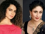 Kangana Ranaut has been finalised for the role of Sita in a film that was initially offered to Kareena Kapoor Khan.