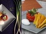 Recipe: Let Spicy Tuna Tartare bring a bit of Dubai's spirit to your kitchen(Bread Street Kitchen & Bar at Atlantis, The Palm, Dubai )