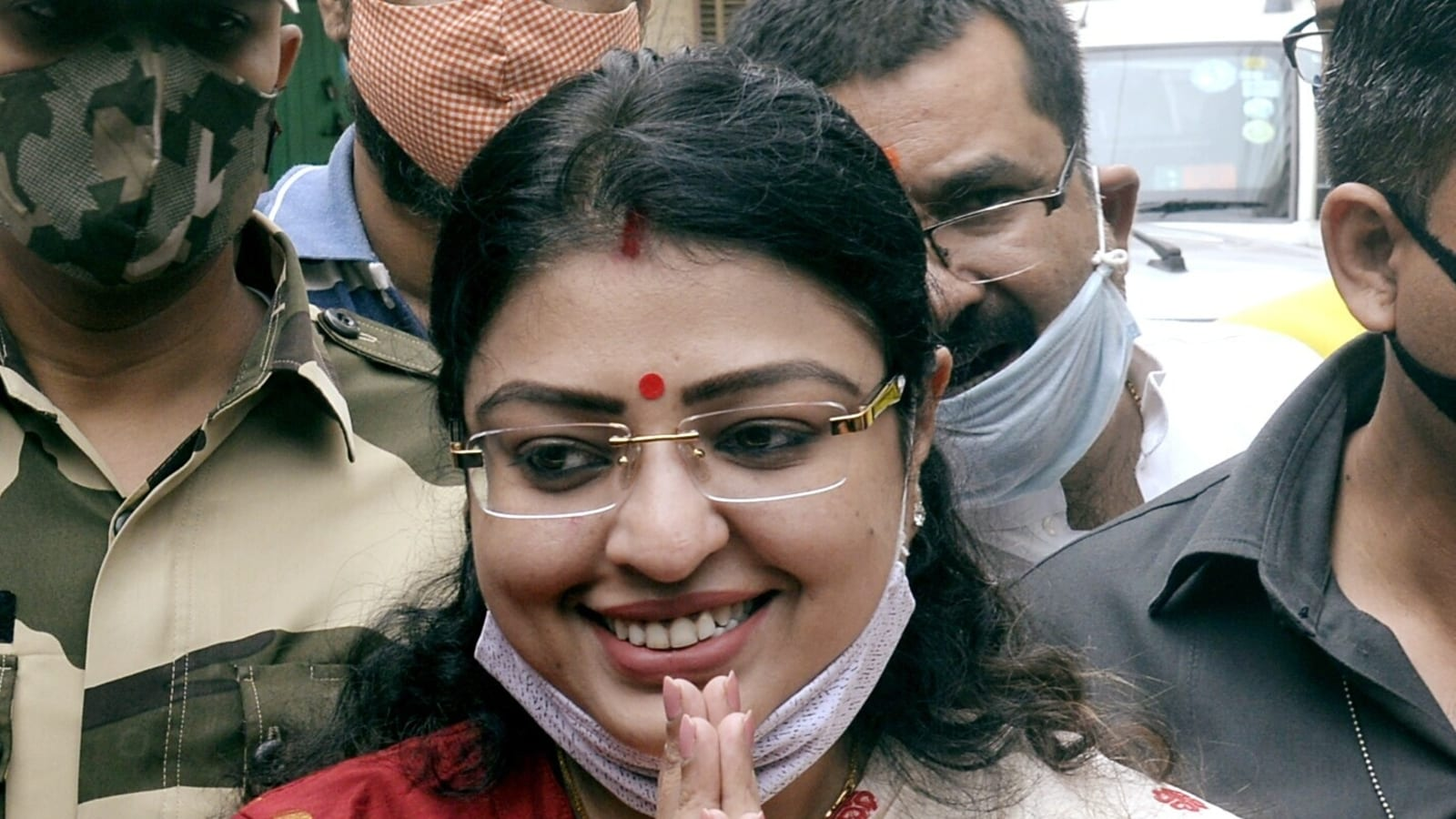 BJP's Priyanka Tibrewal alleges Mamata didn't disclose pending cases; objects to her nomination for Bhabanipur bypolls