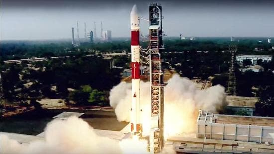 Industries involved in the space sector demanded a strong regulatory support, access to funding to help India become a manufacturing hub for space technologies. (ANI file)