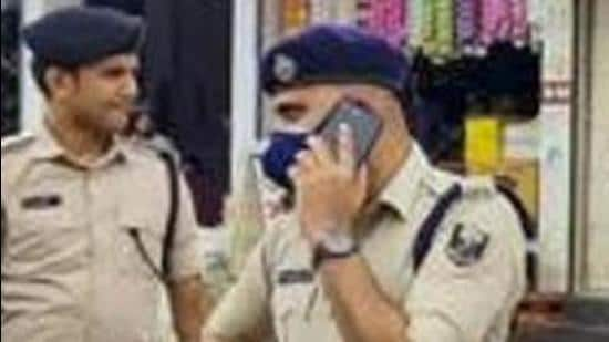 Representational image. After taking their statements, a police team tried to locate Sanjay for more information about Lakshmi, but he is also on the run. Prima facie it seems that the two were working together. (PTI)
