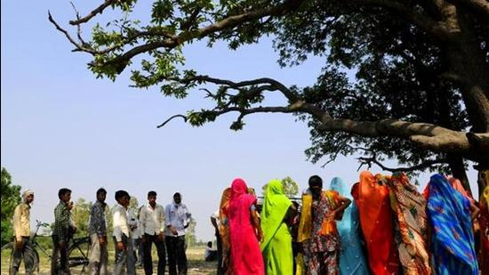 The tragic deaths of 14-year-old and 16-year-old girls, who were found hanging from a mango tree in an orchard seven years ago in Uttar Pradesh's Badaun, still haunts the family.