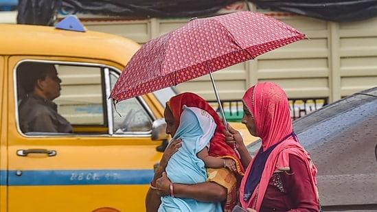 West Bengal recorded 506 fresh cases of the coronavirus disease on Monday.(PTI Photo)