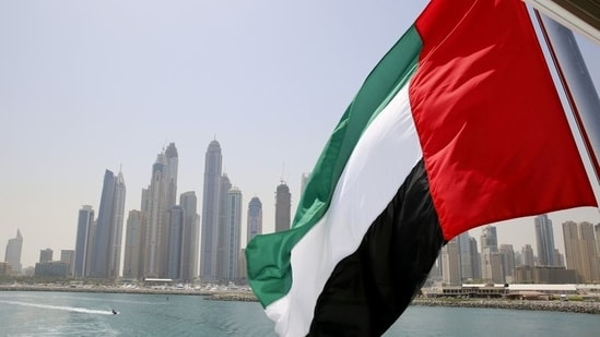 The UAE last week lifted the travel ban imposed on India and 14 other countries as it allowed fully vaccinated residents to return.(Reuters File Photo)