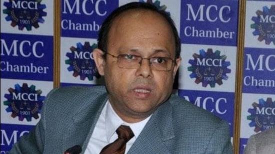 Datta is the fourth advocate general of the state to resign since 2011 when the Trinamool Congress first came to power. (Facebook)