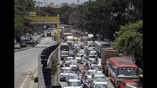 According to National Crime Records Bureau (NCRB) data from 2019, road traffic crashes account for 40% of all preventable deaths among children (0-18). (PTI)