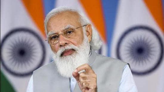 PM Modi. (File photo)