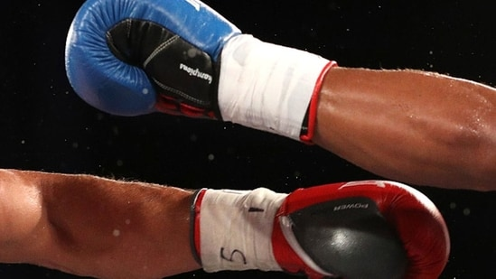 Generic boxing image(Getty)