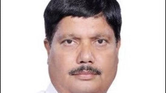 BJP MP from Barrackpore, Arjun Singh. (Twitter)