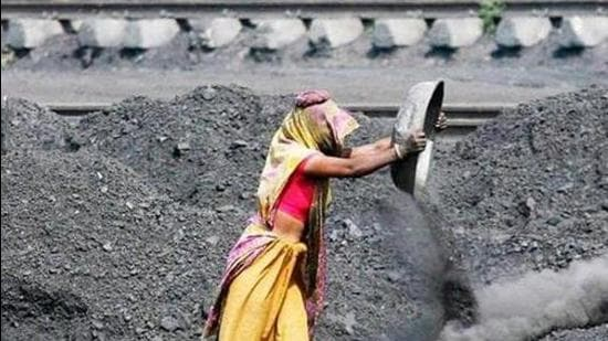 During enquiry, it was revealed that the Lalgarh (North) Coal block was identified in favour of the company by the 19th Screening Committee. (Representational)