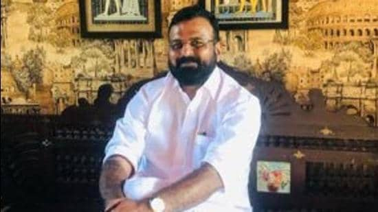 After announcing his resignation, Kerala Congress leader KP Anil Kumar said the Congress had lost its direction and was in the wrong hands in the state. (Courtesy- Twitter)