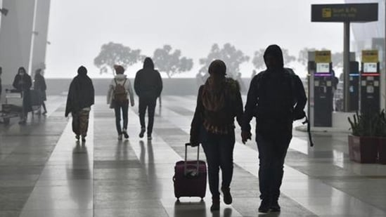 Australia's international border has been mostly closed to non-residents since March last year to control the spread of the coronavirus, with anyone returning forced to undergo 14 days of hotel quarantine.(HT File Photo)