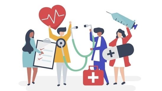 The pandemic brings to our collective mind the need for a futuristic, planned, scientific, evidence-based approach to addressing health workforce