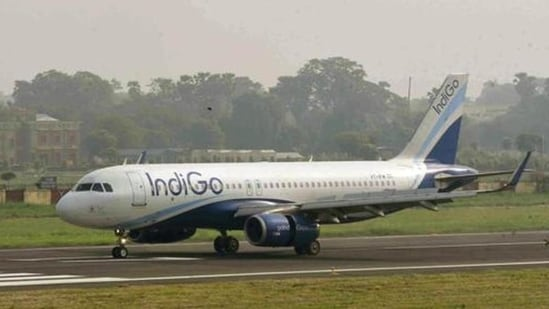 IndiGo CEO Ronojoy Dutta said it is not up to India to unilaterally open up scheduled international flights.(Representative Photo)