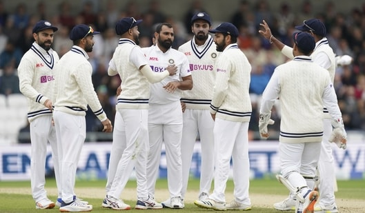 'India did not respect the series. They did not respect Test cricket either': Former English cricketer Paul Newman after cancelled 5th Test(AP)