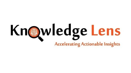 Knowledge Lensis a B2B product company that builds innovative solutions on niche technology areas such as Big Data Analytics, Data Science, Artificial Intelligence, Internet of Things, Augmented Reality, and Blockchain.