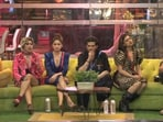 Neha Bhasin and Shamita Shetty slam Divya Agarwal over the 'underwear' episode.