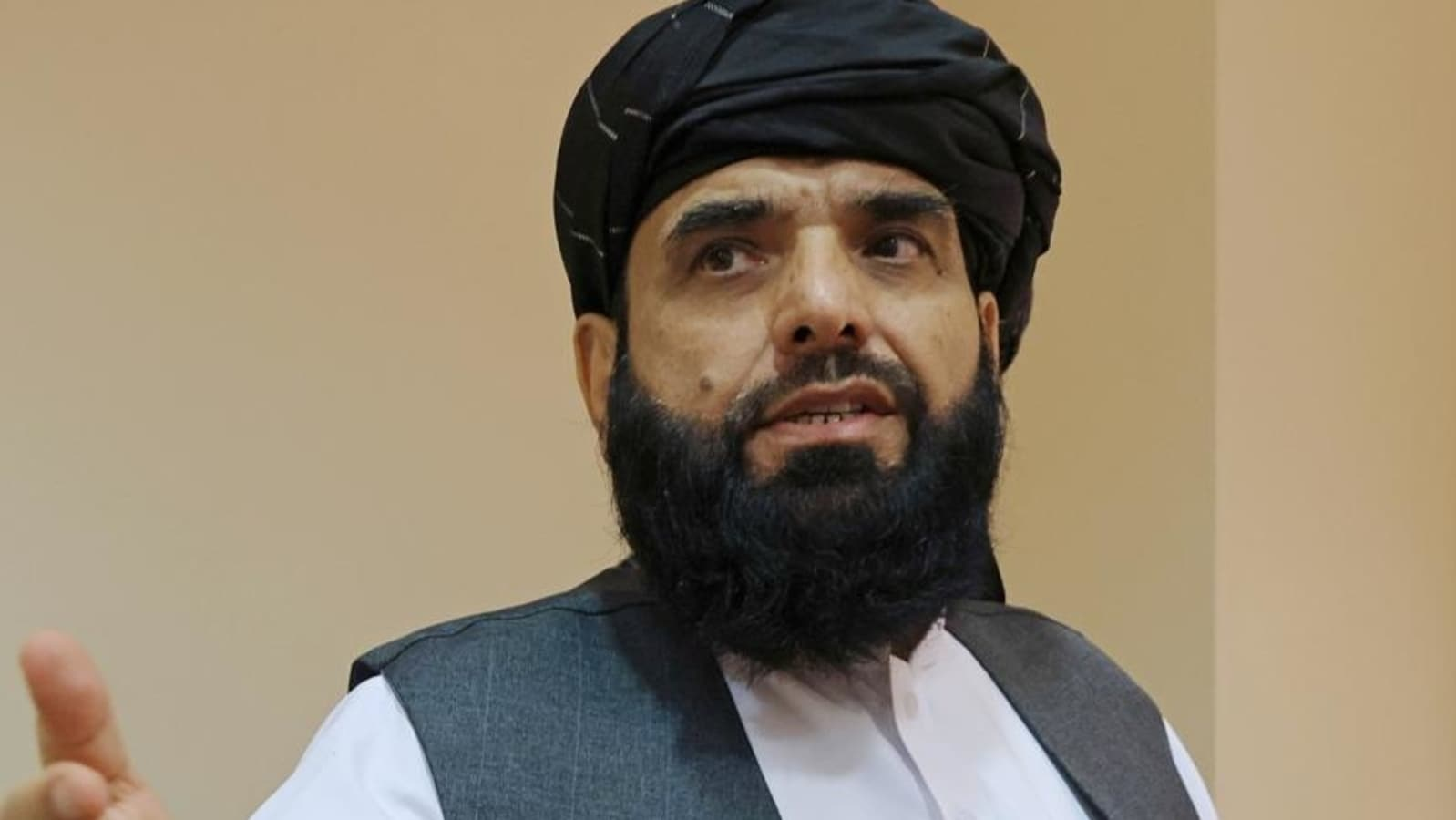 'India's concern inappropriate': Taliban say nothing wrong in China helping Afghanistan