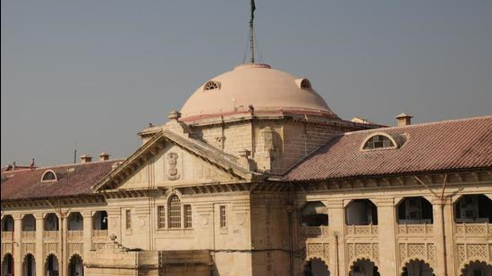 """The Allahabad high court, which is hearing a petition on the probe into a Mainpuri girl's death, told the UP police, """"We hope that good sense prevails and appropriate action is taken against the erring officers"""". (Shutterstock)"""