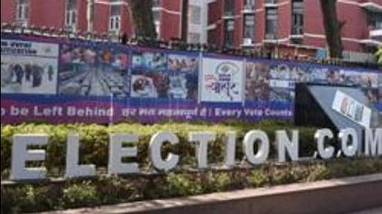 """When the Election Commission's lawyer Anjana Gosain said during Wednesday's hearing that the poll panel has already issued guidelines in relation to """"corrupt practices"""" and sent the same to the political parties, the high court shot back."""