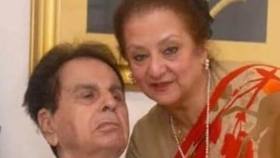 Dilip Kumar died on July 7 at the age of 98 after a long ailment.