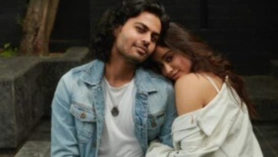 Janhvi Kapoor shared a picture with Askhat Rajan, who was rumoured to be dating the actor, to wish him on his birthday.