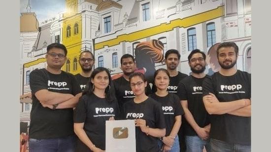 The Prepp-IAS team