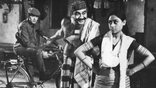 Shor starred Manoj Kumar, Jaya Bachchan, Nanda and Prem Nath,