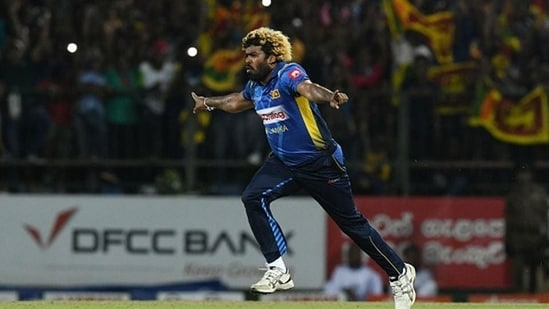 A short history of Malinga and those freakish yorkers(GETTY IMAGES)