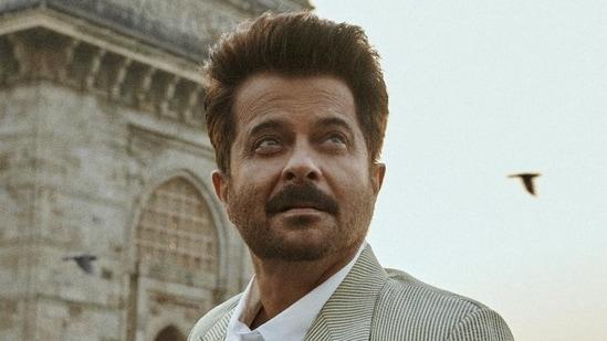 Anil Kapoor appeared on Arbaaz Khan's show, Pinch.