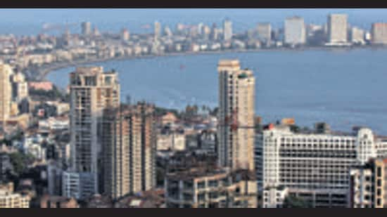 Data showed that Mumbai recorded 58,676 crimes under the Indian Penal Code (IPC) and special and local laws in 2020, down from the 60,823 offences in 2018 and up from the 57,073 recorded in 2018 (FILE)