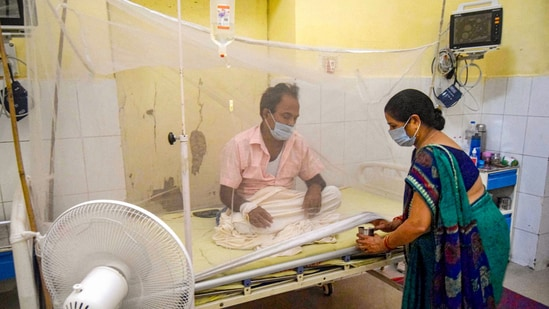 The petition stated that it's essential that the 100-bed hospital in Delhi's Najafgarh becomes functional before the arrival of the possible third wave of Covid-19.