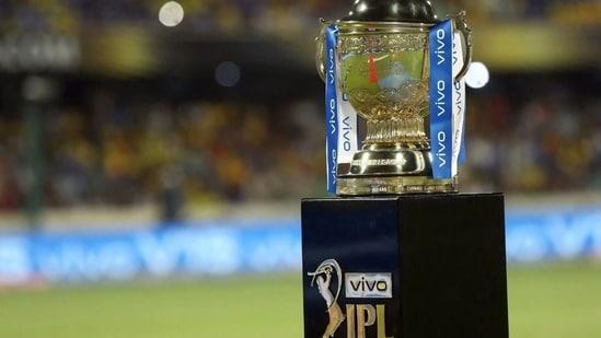 The UAE-leg of the IPL 2021 starts from Sunday.(Twitter)