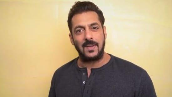 Salman Khan will soon be seen as the host of Bigg Boss 15.